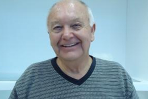 John Durbridge
