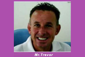 Trevor McAleenan