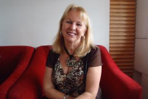 Pauline Westhead