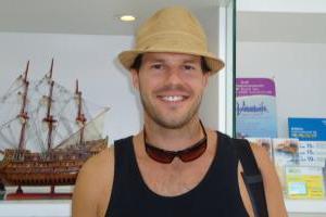 Jonathon Dubber
