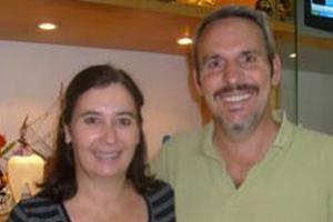 John & Melissa