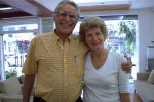 Dianne And Mr. Bob Conley