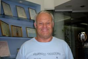 Mike Franchi