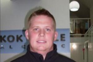 Neil Kristian Bokh