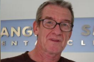 Ron Mcray