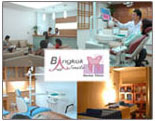 Dental clinic & Spa in Bangkok of Thailand