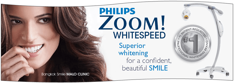 Zoom Whitening Bangkok Dental Dentist Clinic By Bangkok
