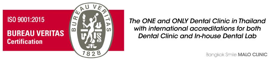 About us bangkok dental dentist by bangkok smile dental - Bureau veritas head office ...